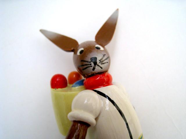 Frage-Foto-Freitag, 5 Osterfragen und das Glückspaket