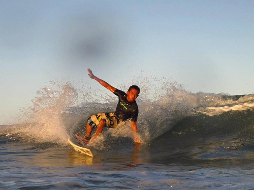 Aliya Surf Camp Baler4