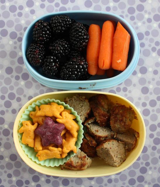 Preschool Bento #254