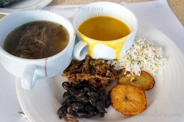 Venezuelan Gastronomic Fest 2012-052