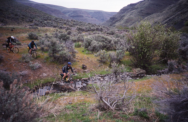 April '97 Quilomene 005