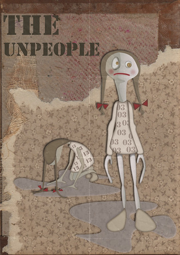 THE UNPEOPLE by helencarter1001