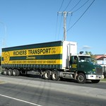 Richers Transport Australia