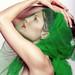 Green Veil II by photögraphy.com