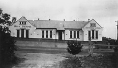 Lyndoch Road School, functioning as High and Technical Schools