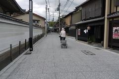 Kamishichiken Kyoto