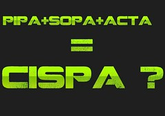 Sopa and Pipa Might Be Dead, But Watch Out For Cispa