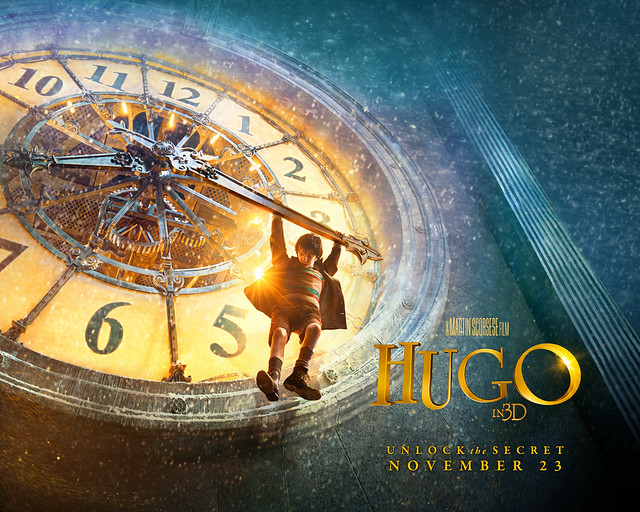Hugo-movies-poster