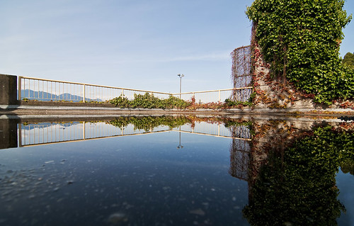 Kits Pool  by petetaylor