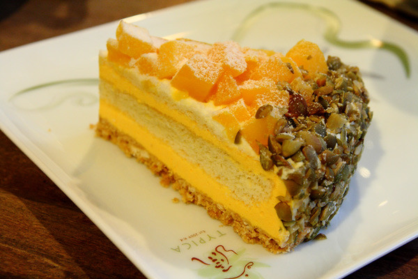 Typica Cafe - Mango Delight