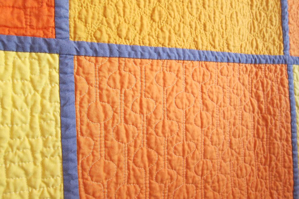 amanda's quilt