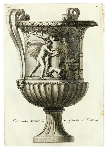 004-Manuale di varj ornamenti componenti la serie de' vasj antichi…Vol 2-1740-Carlo Antonini