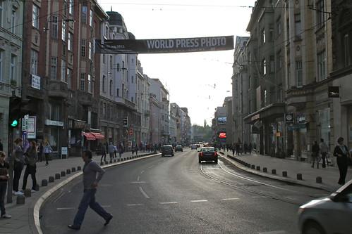 Marshall Tito Street
