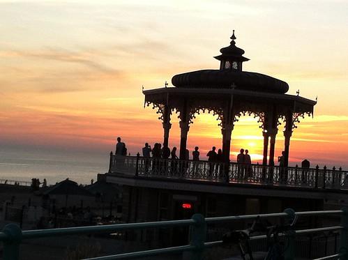El encanto de Brighton