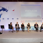 Social Media and Air Transport - Moderator and Panelists
