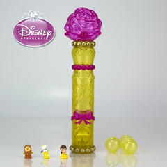 Squinkies Disney Princess Belle Scepter
