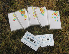 Foot Ox Tapes