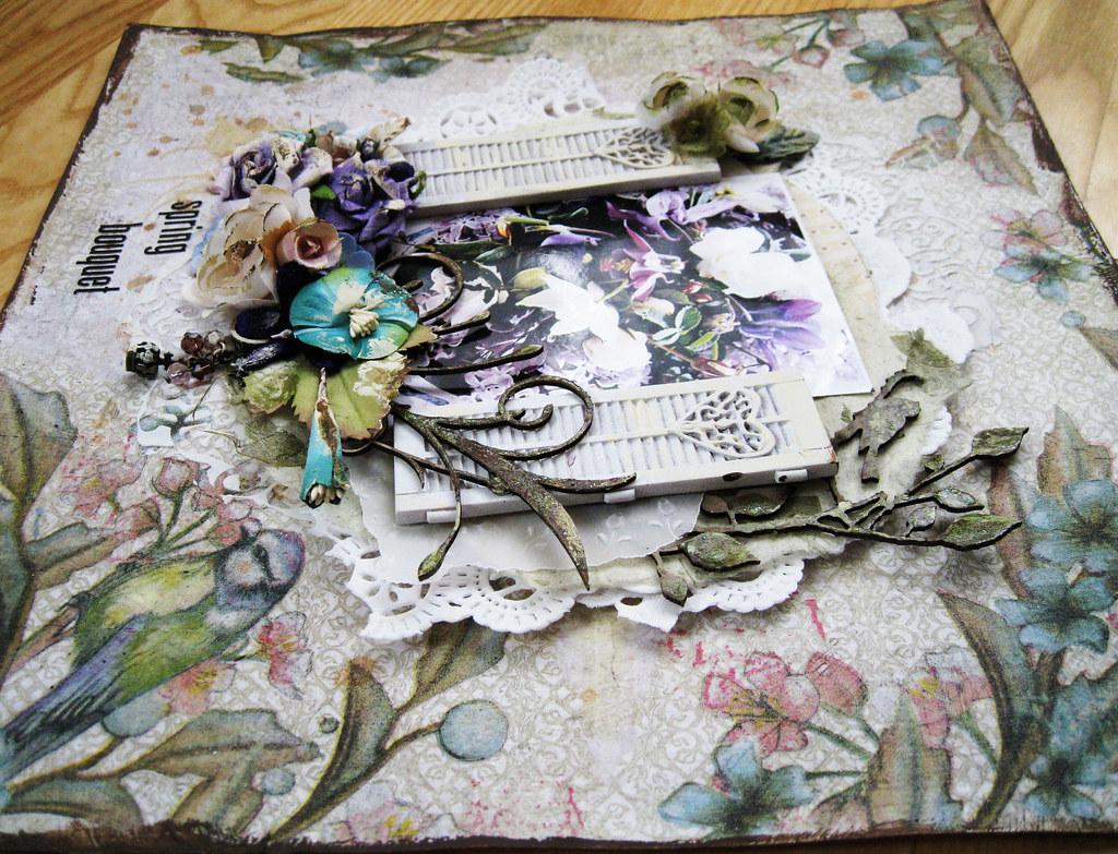 #116_Spring Bouquet - 7