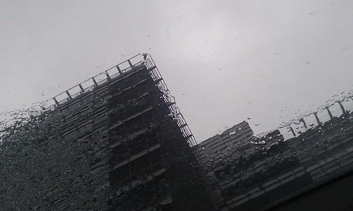 Skyline - 20120621 by 我是歐嚕嚕 (I'm Olulu...)