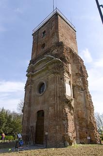 Bild av Torre di Tortona. monumenti tortona