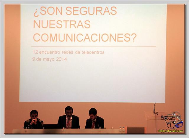 7 12 Encuentros de Telecentros en Burgos