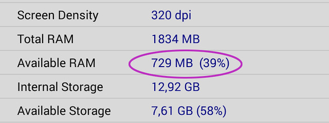 Đánh giá Chip Atom trên ASUS Zenfone - 15778