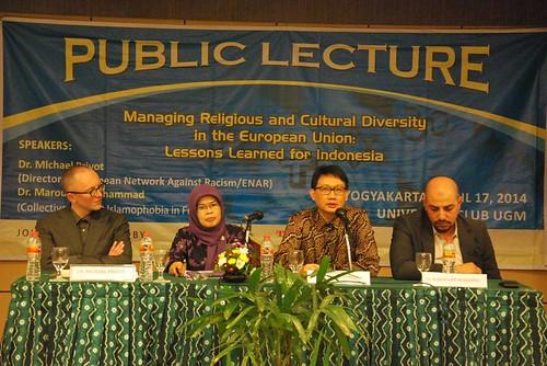 Indonesian Consortium for Religious Studies .:. Managing Religious and Cultural Diversity