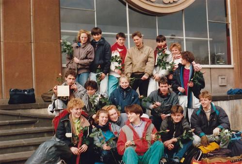 Gota 1986/1987