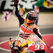 Marc Marquez at Circuit of the Americas