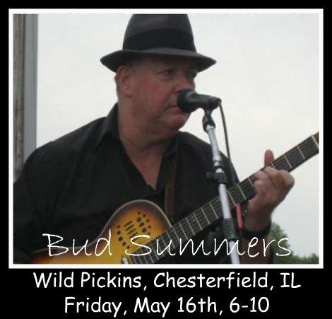 Bud Summers 5-16-14