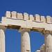 Athènes 227, le Parthenon sur l'Acropole