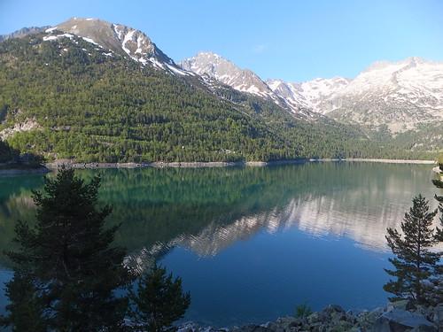 Lac d'Oredon 066