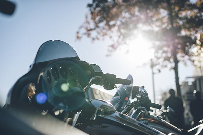 Harley Davidson Desmond Louw South Africa 0009