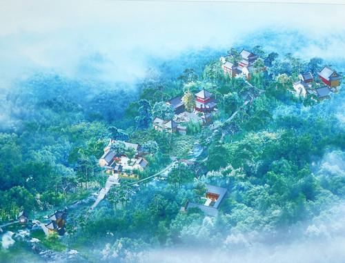 Zhejiang-Hangzhou-Lingyin-temple (1)