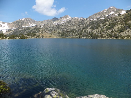 Lac d'Oredon 257