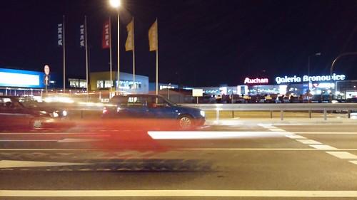 LG G Flex - nocne 4