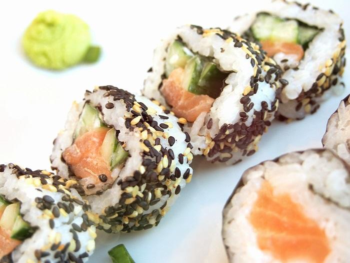 sushi&meikit 0072423