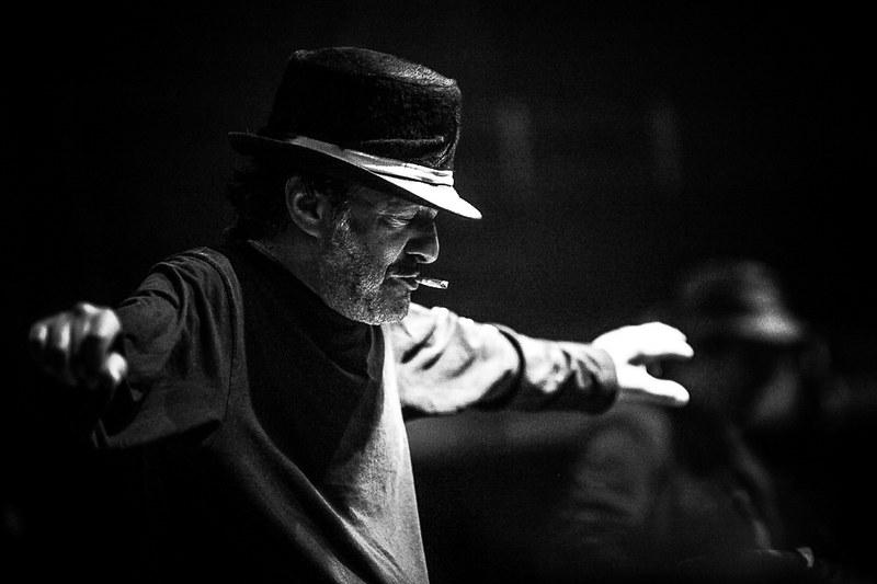 Evry Daily Photo - Fete de la Musique Evry 2014 - Rachid Taha 09