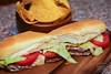 Cuba Steak Sandwich - A Taste of Cuba