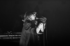 Crystal Castles en Chile 2016