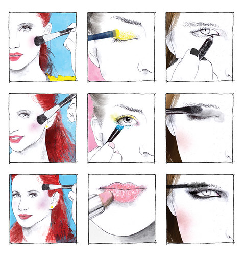 Make Up   Especial de Beleza – Capricho