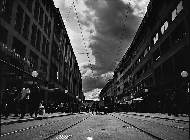Basel & Street