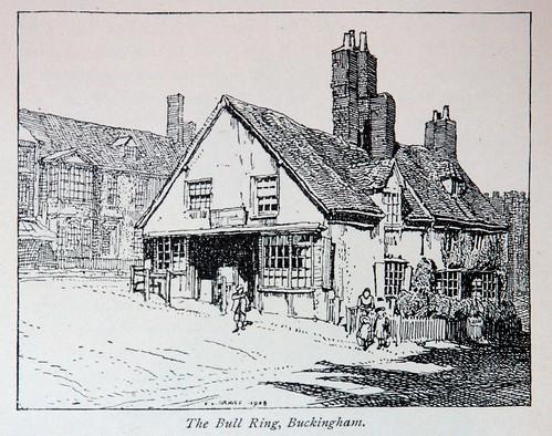 the Bull Ring - 1908