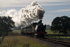 BR Steam - Southern