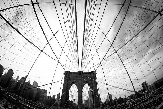 Brooklyn Bridge [ EXPLORED ]