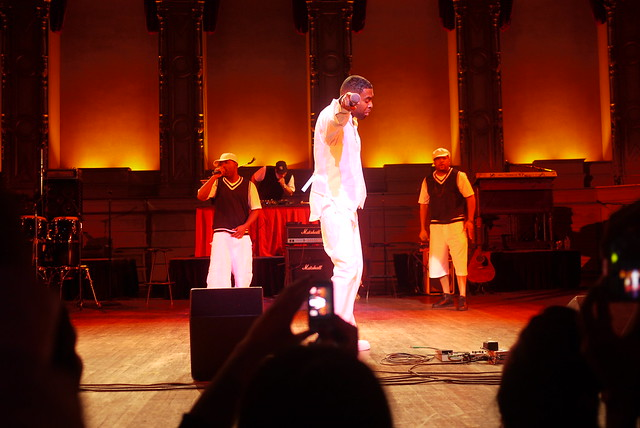 Ginuwine | Orpheum Theatre