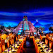 San Angel Inn Restaurant | Epcot Mexico Pavilion