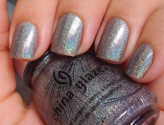 Let's Do In 3D, China Glaze