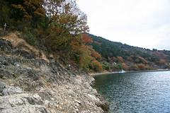 Lake Okutama - 03