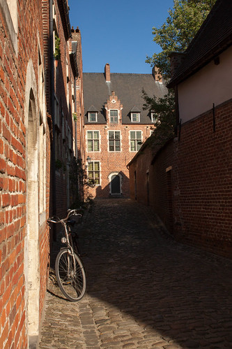 Grand Béguinage 1